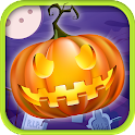 Halloween Pumpkin Maker Deluxe icon