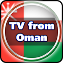 TV from Oman icon