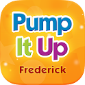 Pump It Up - Frederick MD icon