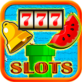 MARIO SLOTS Double Super Fun