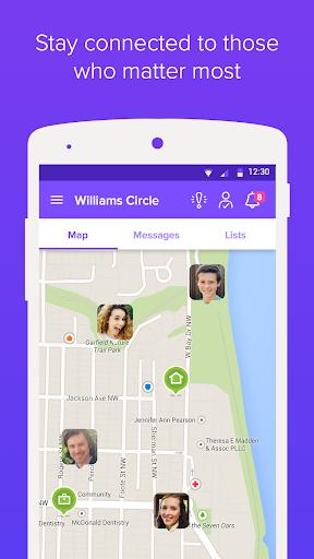家庭定位器 - Life360 生活 App-癮科技App