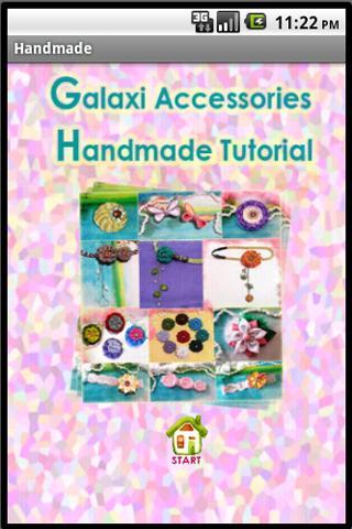 Handmade Accessories Tutorial