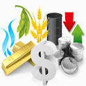 Forex Market Trading Signal icon