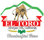 Logo of El Toro Ghost Chili Golden Ale