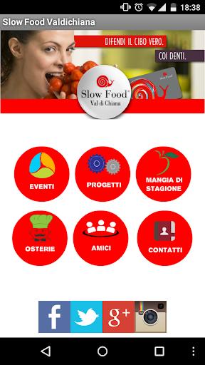 Slow Food Val di Chiana