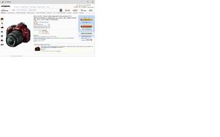 Screenshot of Best Deals on Amazon USA