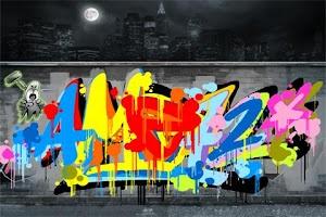 Screenshot of iTag Graffiti 5
