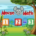 Mouse Math icon