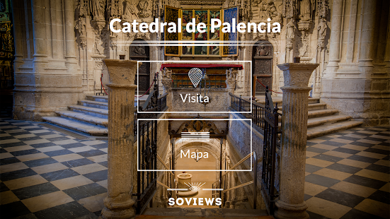 Cathedral of Palencia-Soviews- screenshot thumbnail