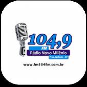 Rádio Novo Milênio