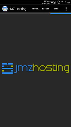 JMZhosting Unofficial