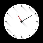 Long Shadows Clock - UCCW Skin