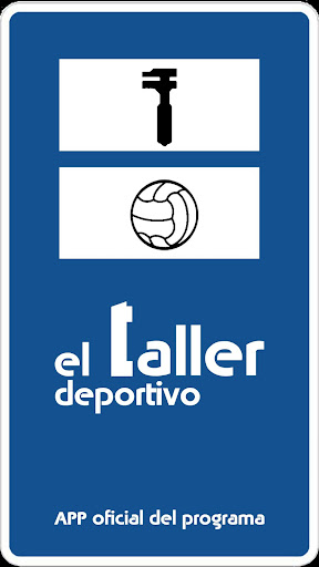 el Taller deportivo