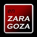 En Zaragoza logo