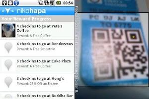 Screenshot of NikoHapa