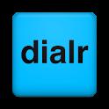 dialr icon