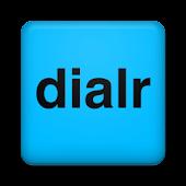 dialr