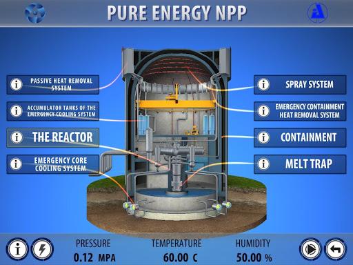 Pure Energy NPP