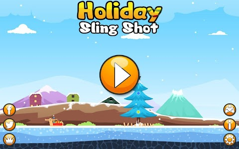 Holiday Sling Shot Deluxe v1.0.4