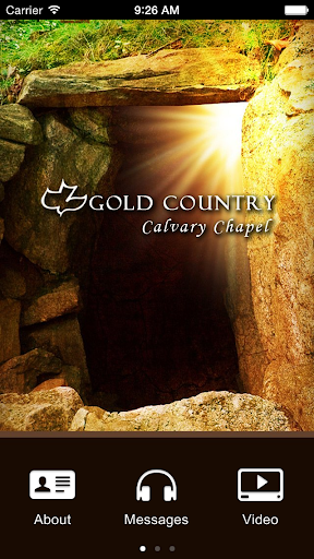 Gold Country Calvary Chapel