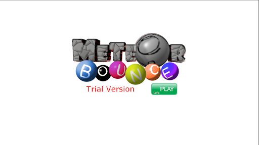 Meteor Bounce Free Version