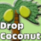 Drop Coconut~!!