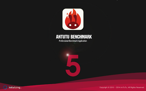 AnTuTu Benchmark Screenshot 16