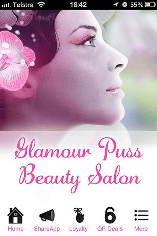 Glamour Puss Beauty Salon