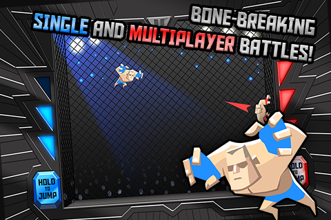 UFB: Ultra Fighting Bros - Ultimate Battle Fun  screenshots EasyGameCheats.pro 2