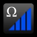 ICS Blue OSB Theme icon