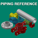 Piping Reference icon