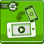 Rotate Video FX 1.3 Apk