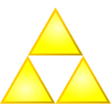 Triforce logo