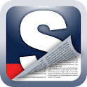 Sp!ts krant logo