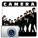 Super Junior Camera icon