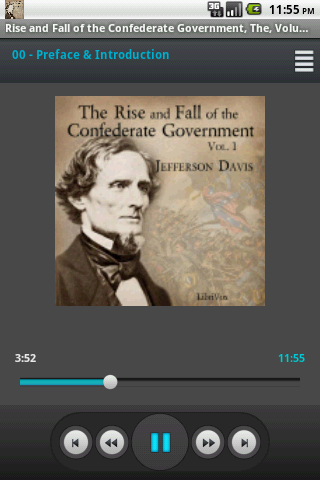 Rise and Fall of the CSA Vol1A