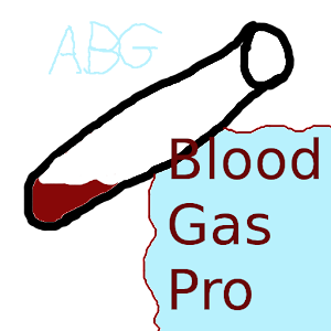 ABG Interpreter Pro 醫療 App LOGO-硬是要APP