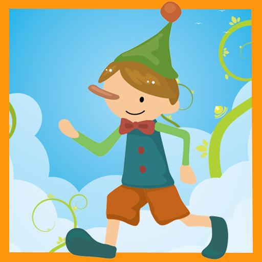 Fairy Tale Sliding Puzzle 解謎 LOGO-阿達玩APP