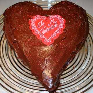Basic Chocolate Cake Recipe