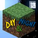 Time Wallpaper Minecraft HD icon