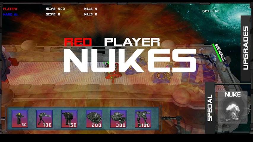 Screenshots for Star Arena