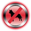 Dogs Repeller logo