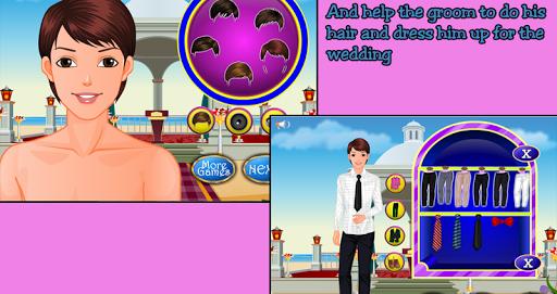 Wedding dressup and decoration 1.0.0 screenshots 7