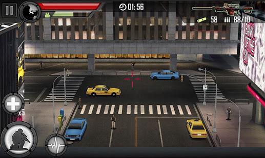 Game Modern Sniper APK for Windows Phone