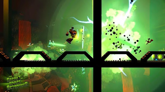 The Secret Of Space Octopuses - screenshot thumbnail