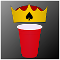 King's Cup – Drinking Game logo