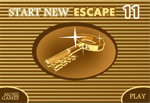 START NEW ESCAPE 011