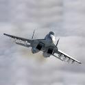 Air Combat 3D icon