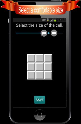 Minesweeper 1.7.6 screenshots 5