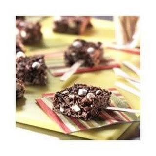 Choco P' Nutty Bars